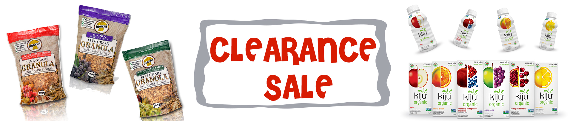 Clerance-Sale